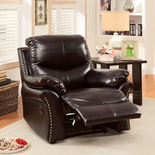 Sheldon Reclining Chair 14005628 Overstock Com