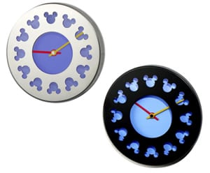 Mickey Mouse Wall Clock 016146 Overstock Com Shopping