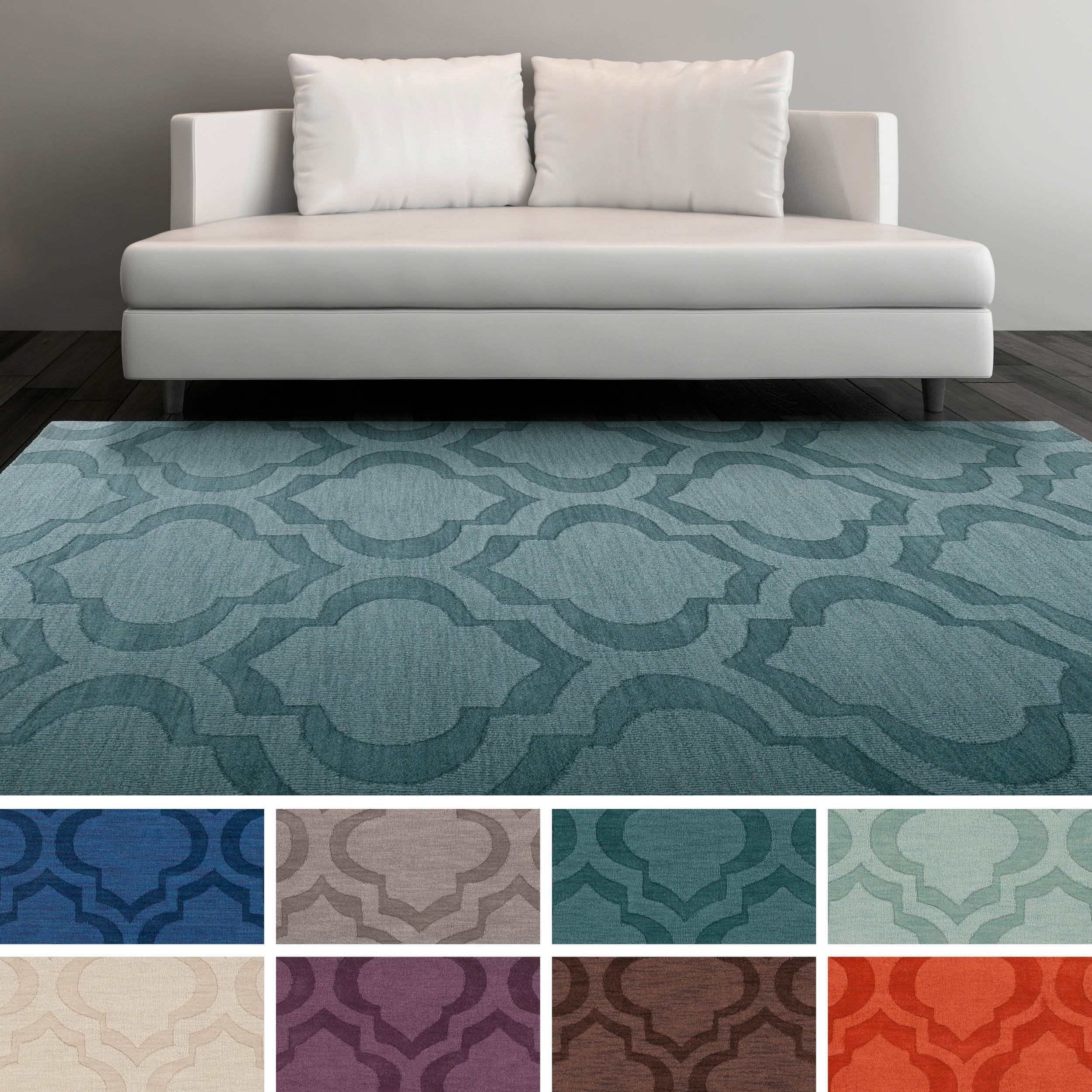 Wool Accent Rugs Overstock Shopping The Best Prices Online