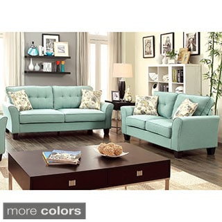Sets Sofas Couches Amp Loveseats Overstock Com