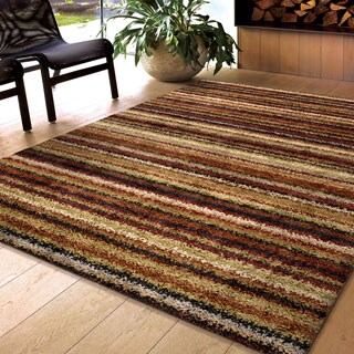 Woven Barbour Striped Rug 7 10 X 10 10 13695926