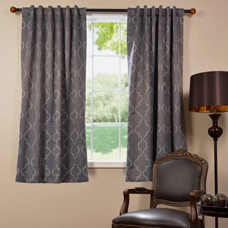 63 Inches Curtains Overstock Shopping Stylish Drapes