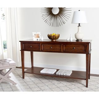 Half Round Sofa Table 11143150 Overstock Shopping