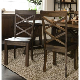 Signature Design By Ashley Mestler Antique Dining Room