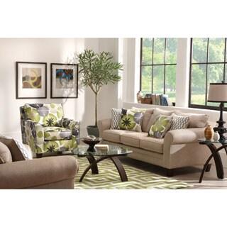 Art Van Evan Queen Sleeper Sofa Overstock Shopping