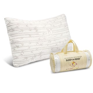 Italian Memory Foam Pillow With Coolplus Cover 11569109