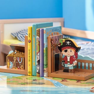 Fantasy Fields Magic Garden Bookshelf 17743740