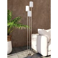 Lite Source Bess Three-light Floor Lamp