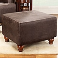 Sure Fit White Slipcovers Overstock Com Shopping The
