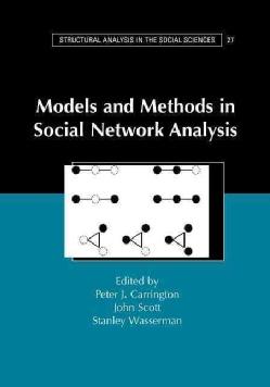 Exploratory social network analysis with pajek