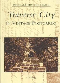 Traverse City State Hospital Paperback 3663809