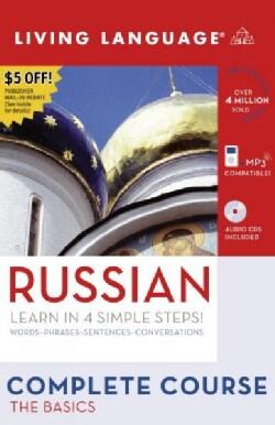Essential Russian Jack Franke Linguaphone 32