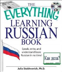 Essential Russian Jack Franke Linguaphone 88