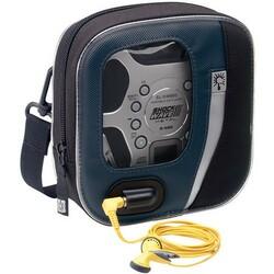 Case logic portable cd player case 12011364 overstock for Case logic italia