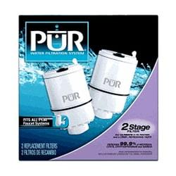 Pur Fm 3700 Vertical Faucet Water Filter 12142264