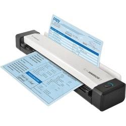Visioneer RoadWarrior RW3-WU Sheetfed Scanner - 600 dpi Optical - Thumbnail 0