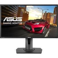 """Asus MG248Q 24"""" 3D Ready LED LCD Monitor - 16:9 - 1 ms"""