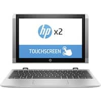 "HP x2 10-p000 10-p010nr 10.1"" Touchscreen 2 in 1 Notebook - Intel Ato"
