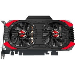 PNY GeForce GTX 1060 Graphic Card - 1.58 GHz Core - 1.80 GHz Boost Cl
