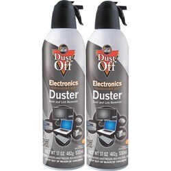 Maxell Ca 4 Blast Away Canned Compressed Air Duster For
