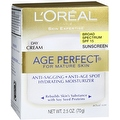 L'Oreal Dermo-Expertise Age Perfect for Mature Skin Day Cream SPF 15 2.50 oz - Thumbnail 0