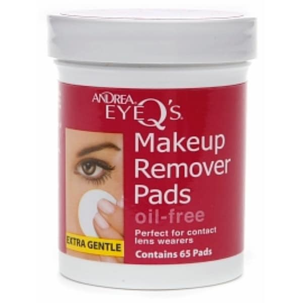 Neutrogena eye makeup remover pads
