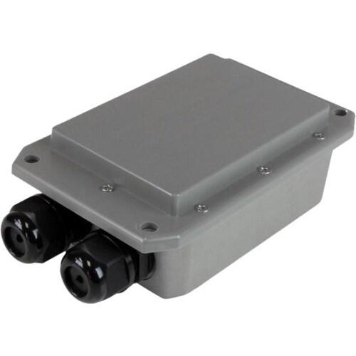 """StarTech R300WN22MOD StarTech.com IP67 Certified 2T2R 2.4GHz Outdoor Wireless-N Access Point - PoE-Powered 300 Mbps 802.11b/g/n"