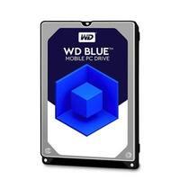 Wd Blue 750Gb  Mobile Hard Disk Drive - 5400 Rpm Sata 6 Gb/S  9.5 Mm 2.5 Inch  - Wd7500bpvx