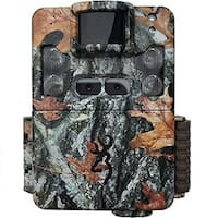 Browning Strike Force Pro XD Dual Lens Trail Camera (2018) - Camouflage