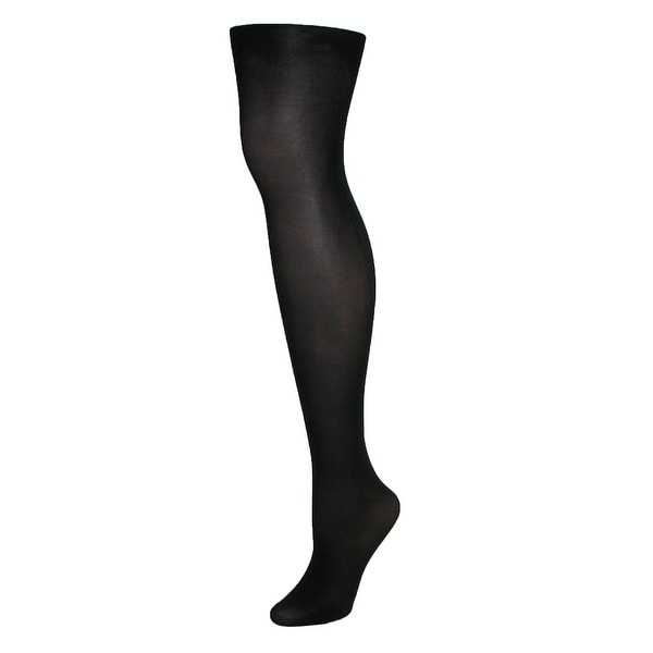 Gold Toe Women's Plus Size Control Top Tights
