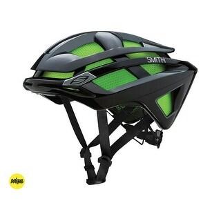 Smith Optics 2016 Overtake MIPS Cycling Helmet