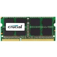 Crucial Ct2k16g3s186dm 32Gb Kit (2 X 16Gb) Ddr3l-1866 Sodimm Memory For Mac