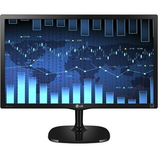 """LG 22MC57HQ-P LG 22MC57HQ-P 22 LED LCD Monitor - 16:9 - 5 ms - 1920 x 1080 - 16.7 Million Colors - 250 Nit - 5,000,000:1"