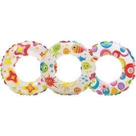 Intex Lively Print Swim Rings