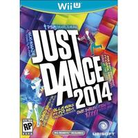 Just Dance 2014 Video Game: Wii U Standard Edition - multi