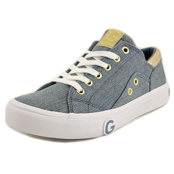 G by Guess Womens Chai3 Fabric Fashion Sneaker