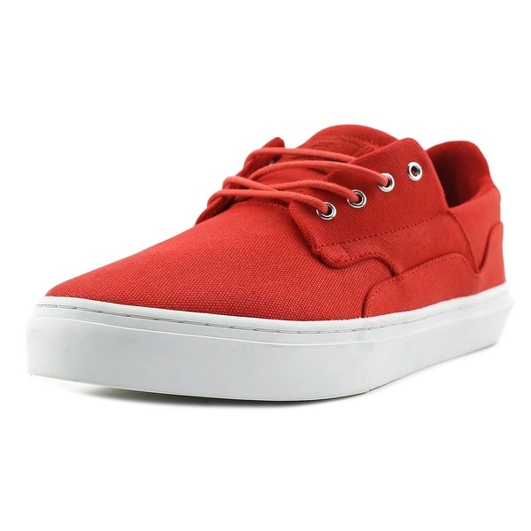 Clear Weather Everest Red Sneakers Shoes