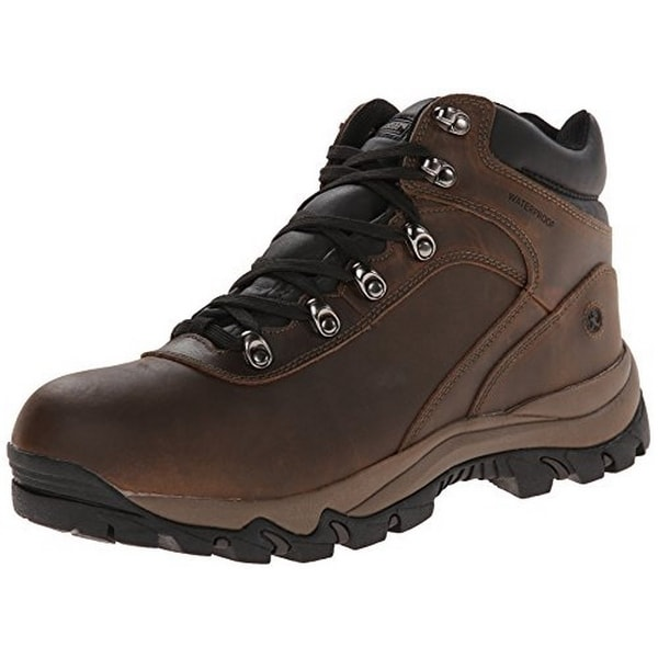 Northside Mens Apex Mid, Brown, 8.5
