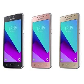 Samsung Galaxy J2 Prime G532M 16GB Unlocked GSM 4G LTE Quad-Core Phone w/ 8MP Camera