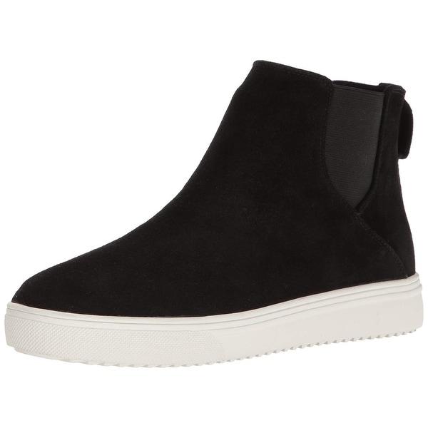 Blondo Women's Baxton Waterproof Fashion Sneaker - 6.5