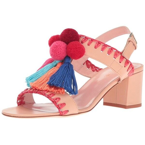 Kate Spade New York Women's Mcdougal Dress Sandal
