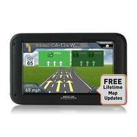 Magellan Roadmate 5375T-LMB Bluetooth Enabled Automotive GPS w/ Lifetime Maps & Traffic Updates