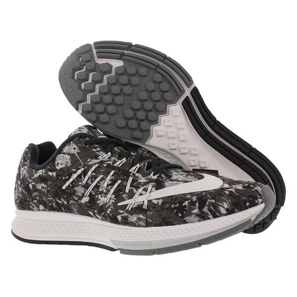 Nike Air Zoom Elite 8 Print Running Men's Shoes - 7.5 d(m) us