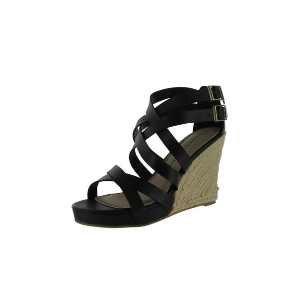Chinese Laundry Women's Down Town Wedge Sandals