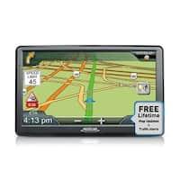 Refurbished Magellan RoadMate 9612T-LM 7-inch Automotive GPS w/ Free Lifetime Map Updates