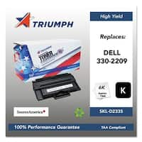 Triumph Remanufactured 2335DN Toner Cartridge - Black Toner Catridge