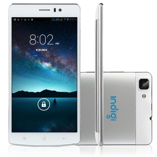 Indigi® NEW V19 Factory Unlocked 3G Android 4.4 KitKat