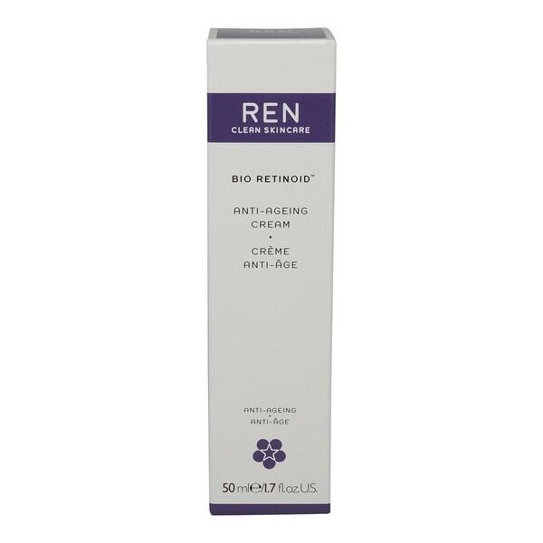 REN Skincare Bio Retinoid Anti-Age Cream 1.7 Oz