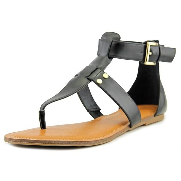 Tommy Hilfiger Lisette Women Black Sandals