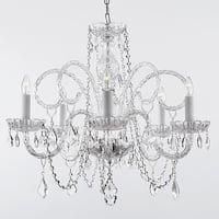 Empress Crystal Chandelier Lighting H25 x W24